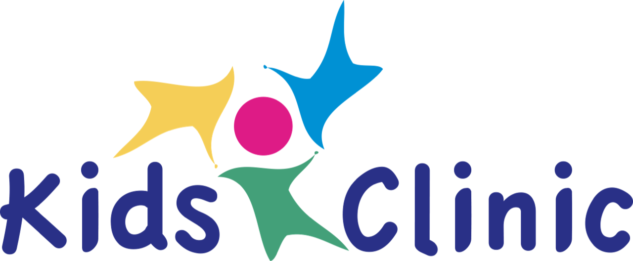 The Kid Clinic Logo